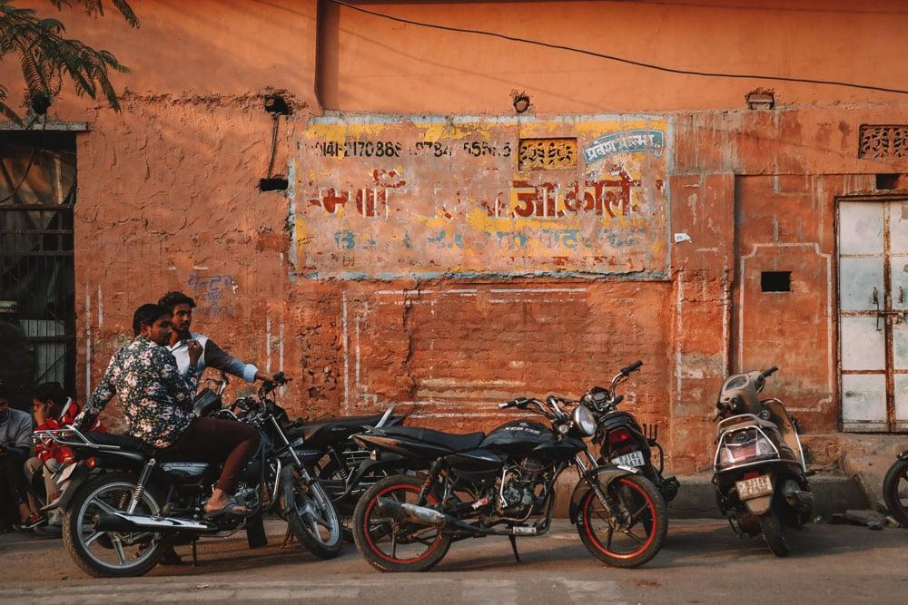 préparer son voyage en Inde du Nord itinéraire