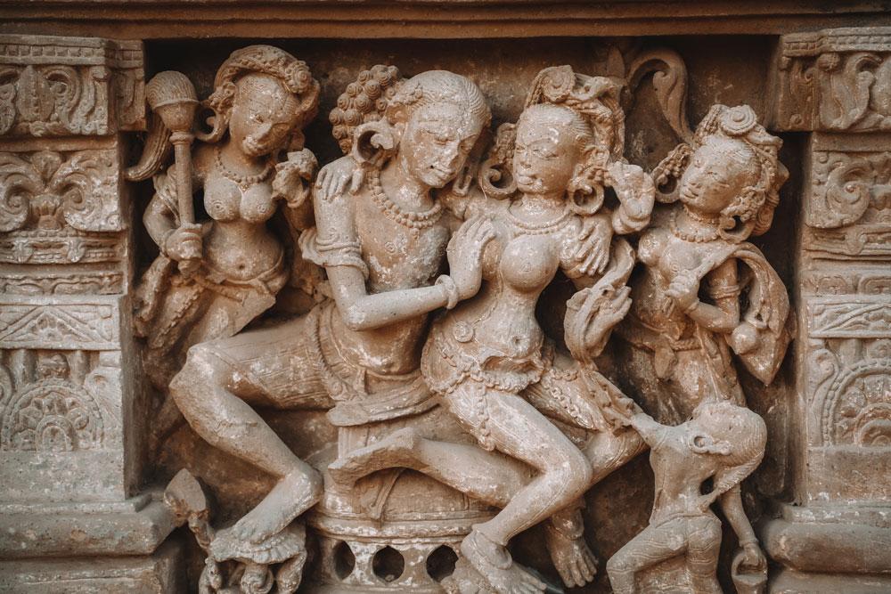 que faire au Rajasthan Inde du Nord