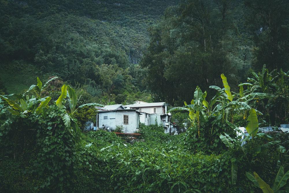 que faire autour de Hell Bourg Réunion