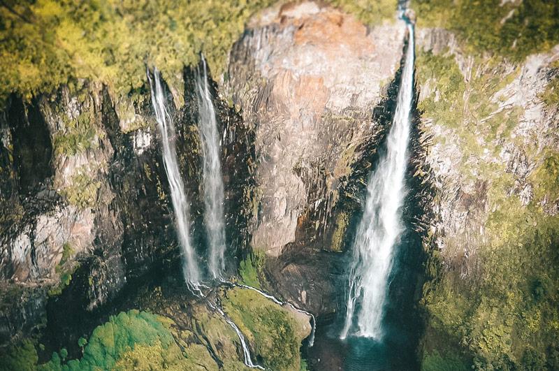 randonnée Trou de Fer La Réunion belvédère