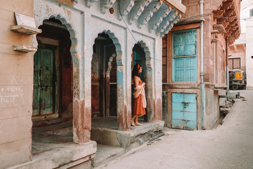road trip en Inde Jodhpur Udaipur 10 jours