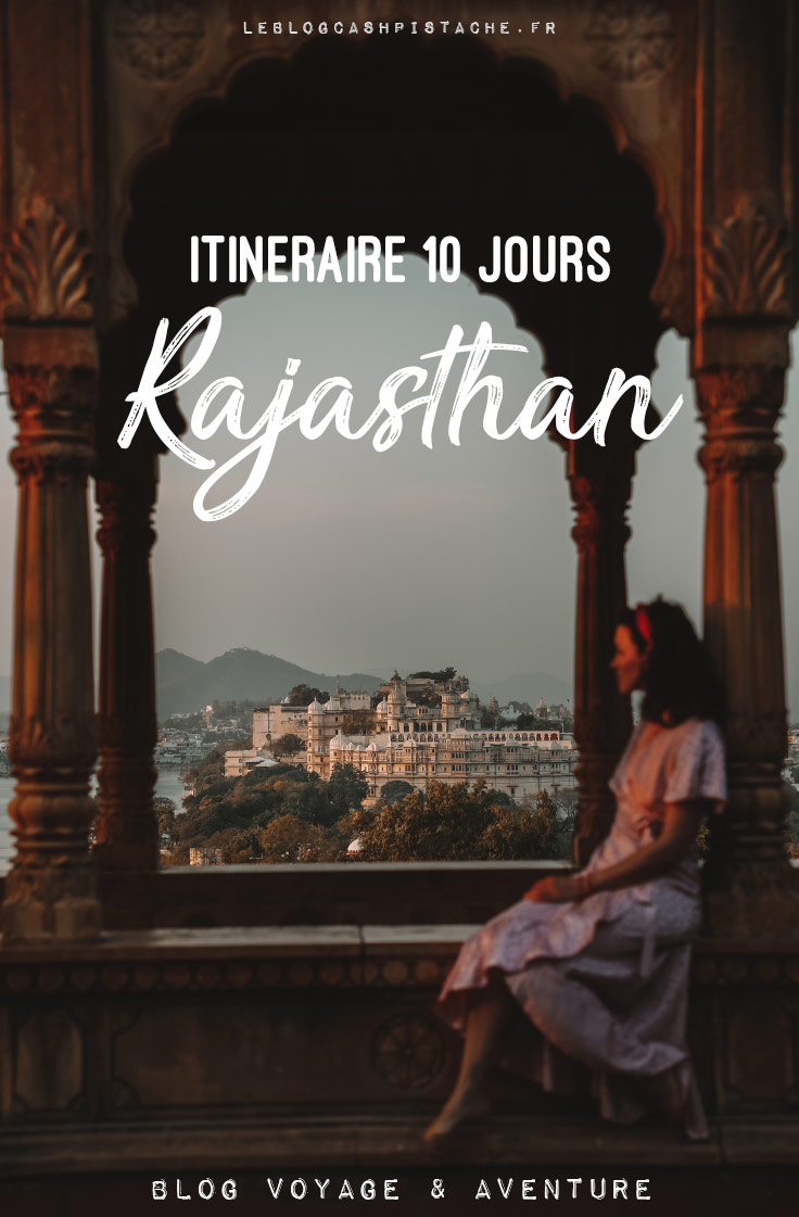 voyage en Inde blog