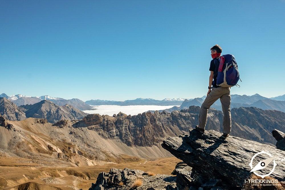 aller en montagne Hautes Alpes Cerces