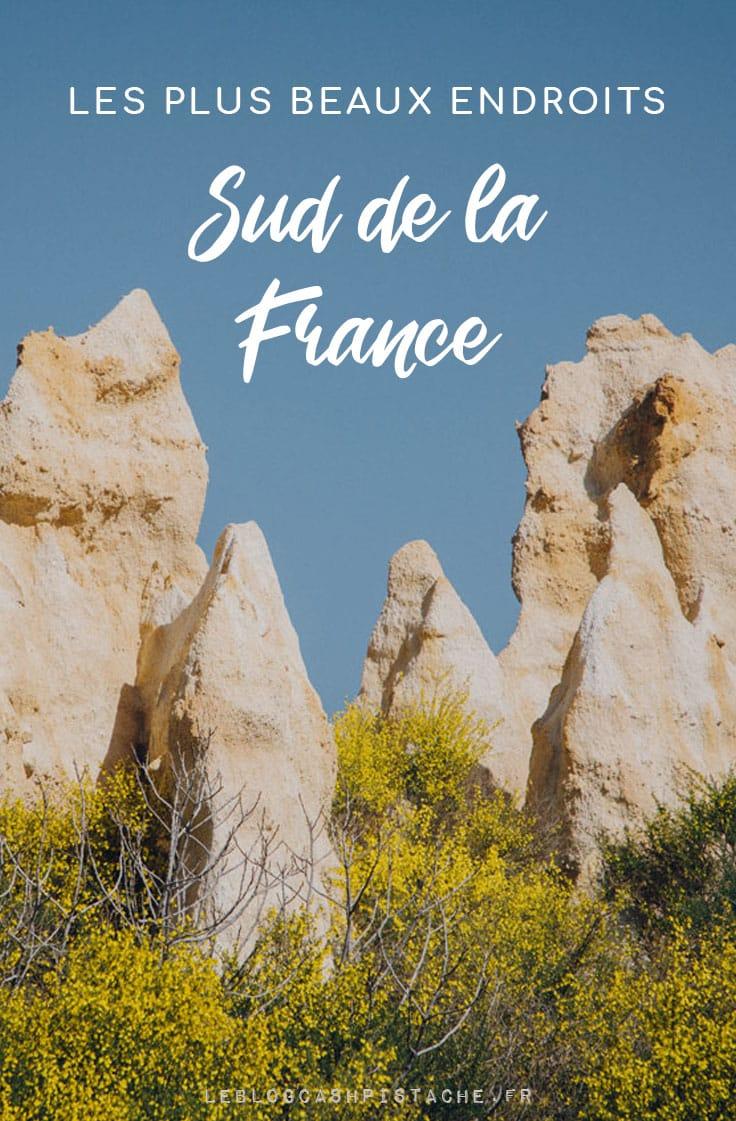 plus beaux du sud de la France vacances