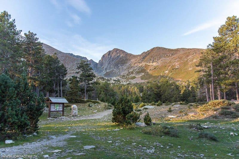 plus beaux sud France Pyrénées Orientales