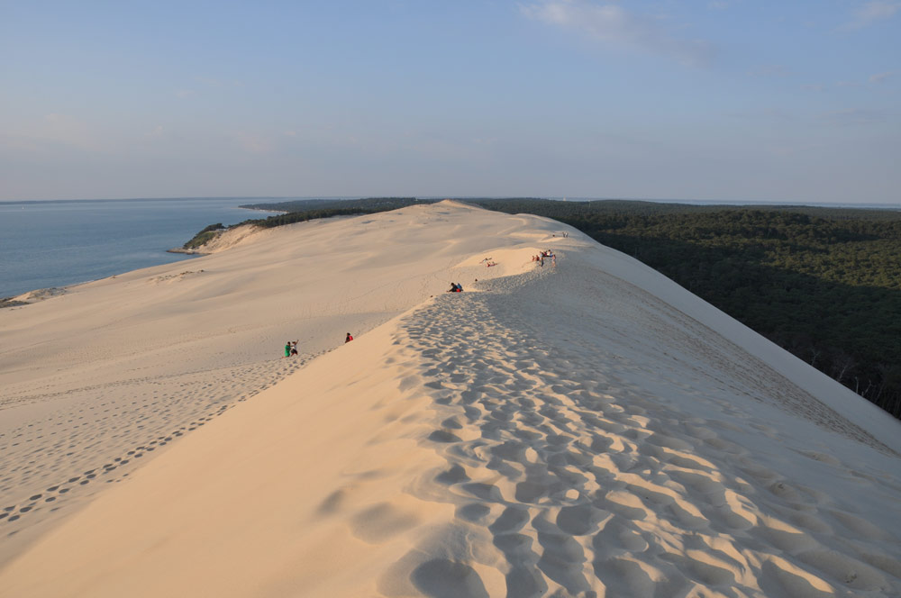 plus belles destinations France dune Pilat