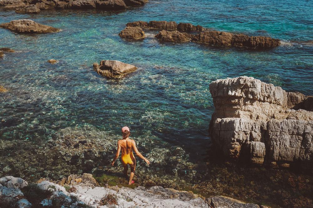 plus belles îles du Sud France