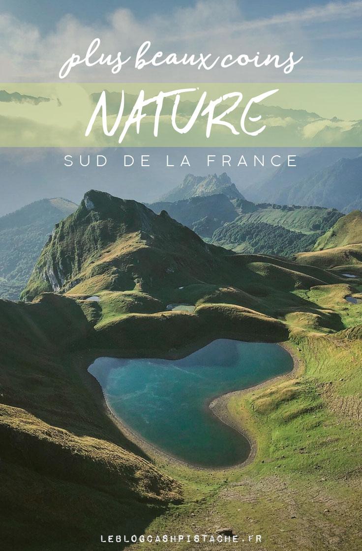 séjour nature sud France