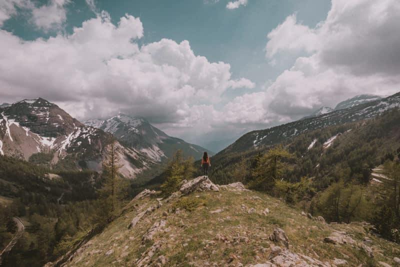 vallée des Merveilles Mercantour
