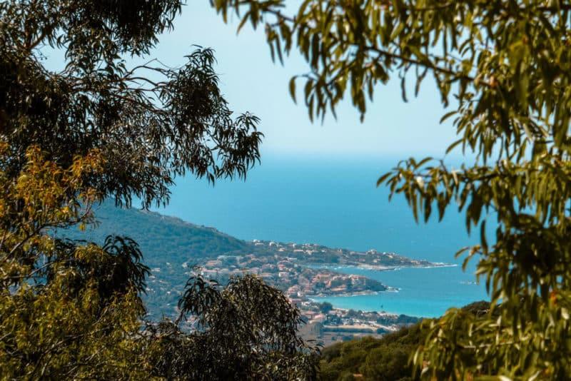 visiter Balagne escapades Corse nature