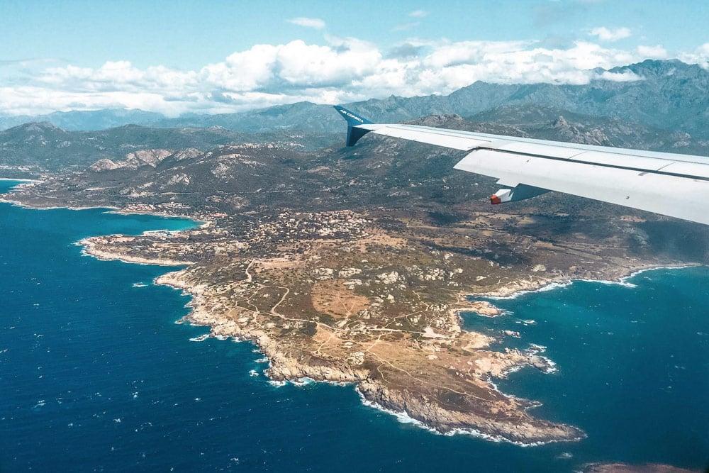 visiter Balagne nature Corse