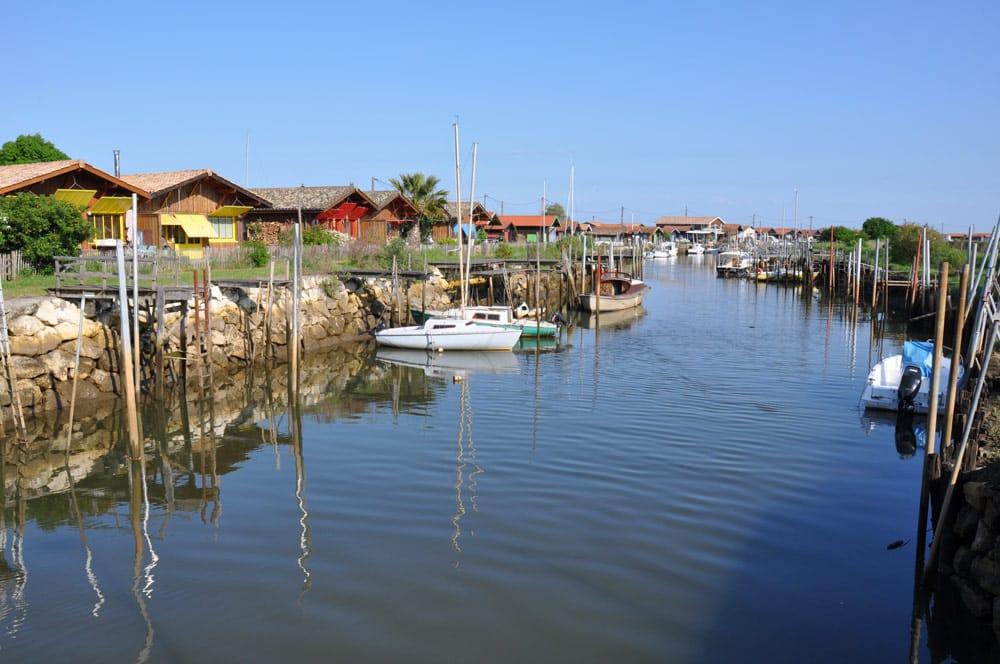 visiter Sud France Arcachon Biganos voyage