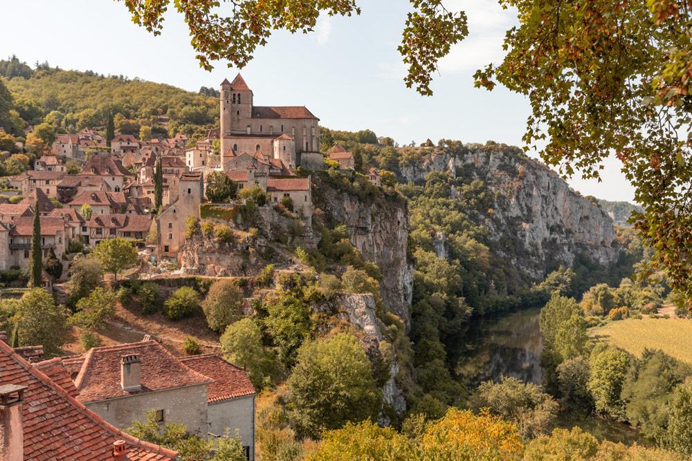 voyage nature sud France