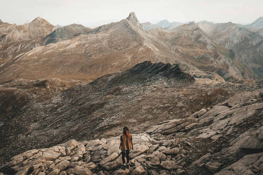 blog voyage aventure randonnée