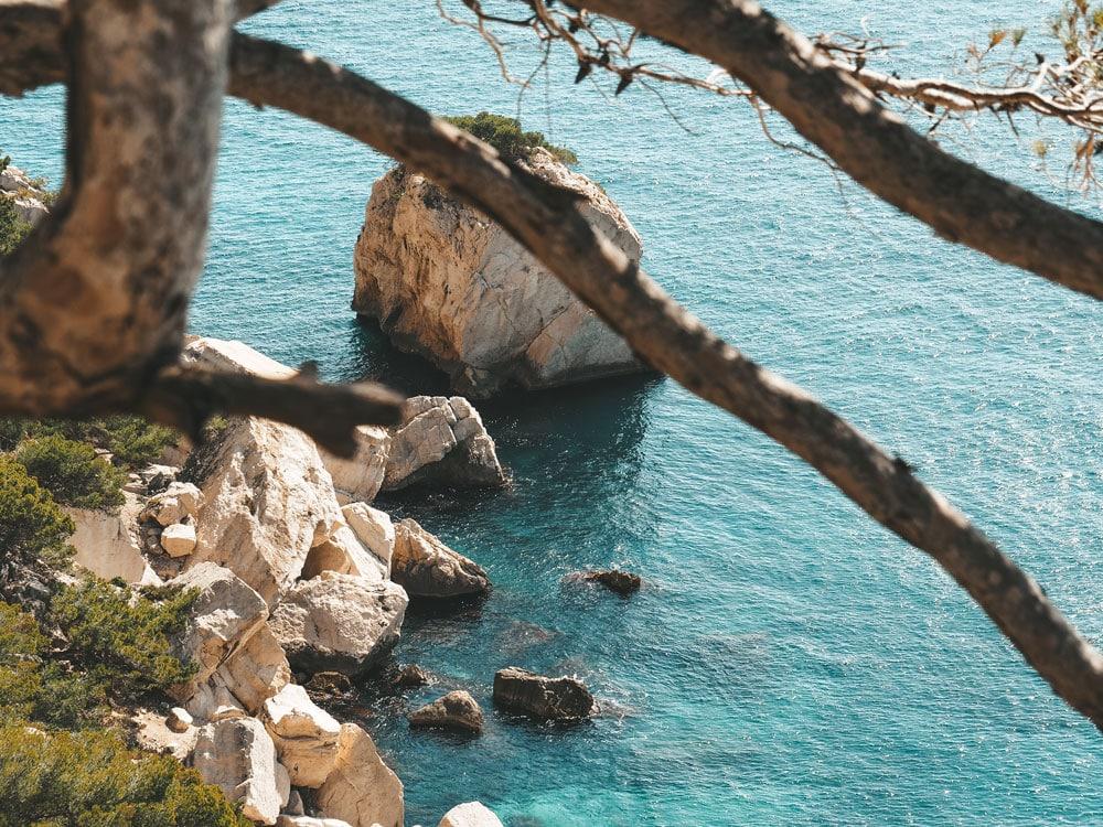 les plus belles calanques où se baigner Marseille Cassis