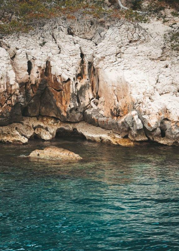 où faire du snorkelling dans les Calanques ?