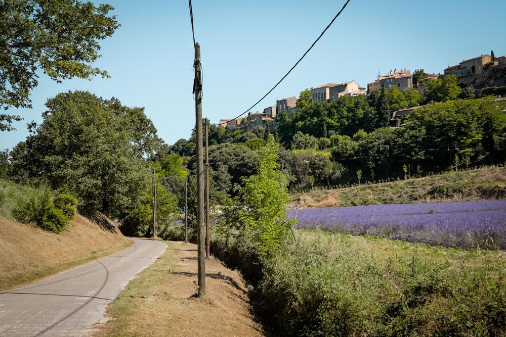 quand visiter le Luberon et que faire ?