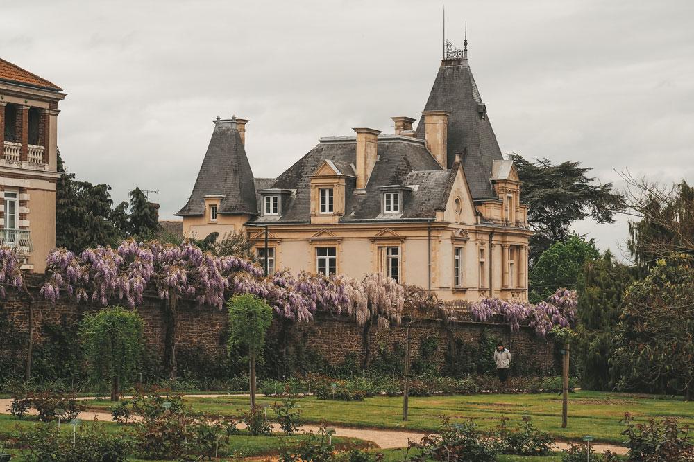 choses à voir et faire en Haute-Bretagne