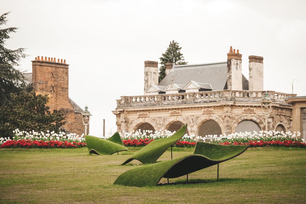 jardins à visiter Haute-Bretagne Ille-et-Vilaine