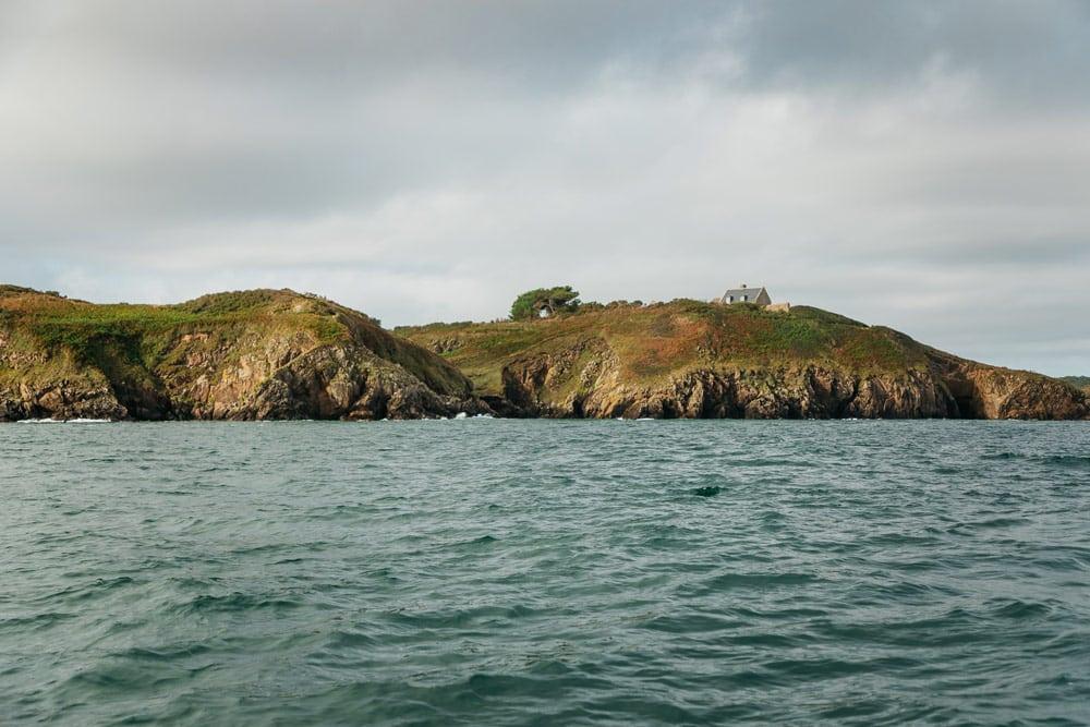 où aller sur la côte Emeraude Haute-Bretagne ?