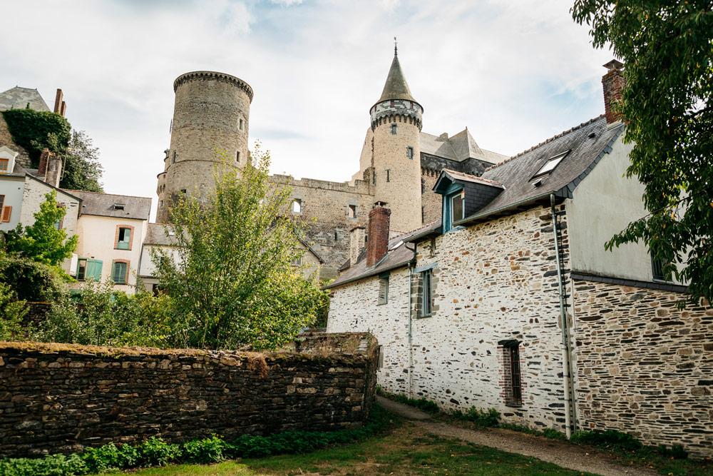 que visiter faire en Haute Bretagne ?