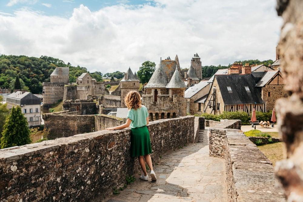 quels châteaux visiter en Ille-et-Vilaine ?