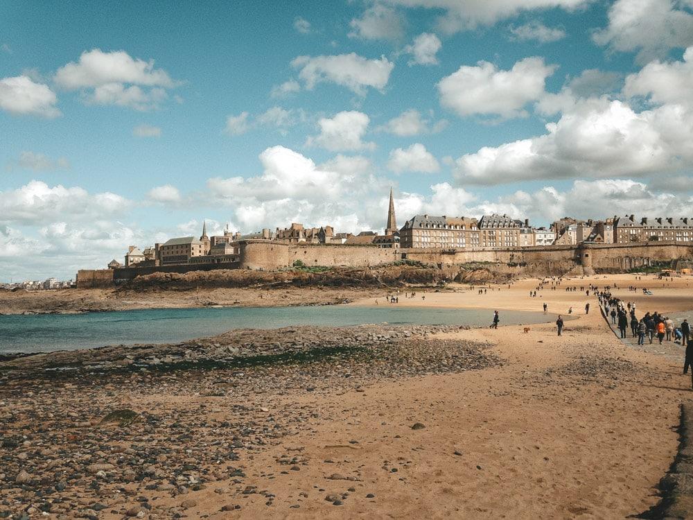 visiter forteresses de Haute-Bretagne
