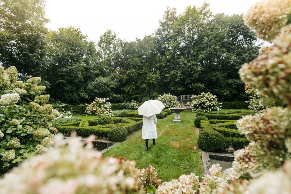 visiter les plus beaux jardins de Haute-Bretagne