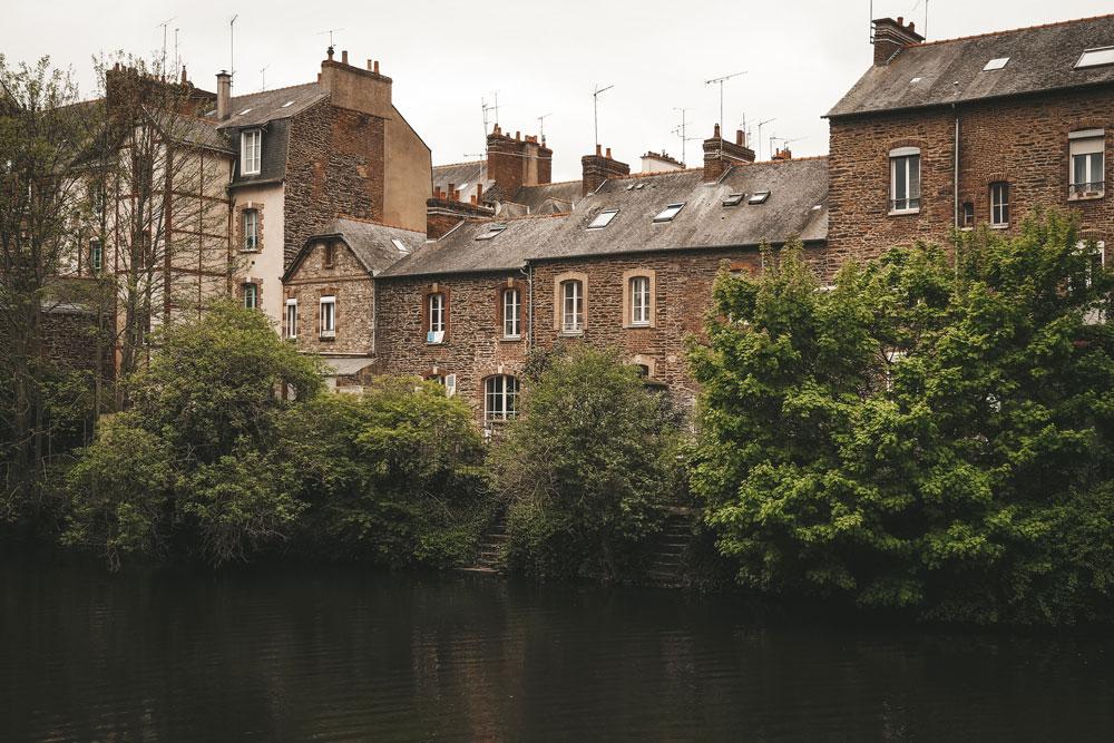 visiter plus belles villes Ille-et-Vilaine Bretagne