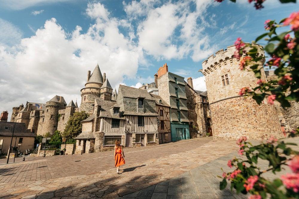 visites incontournables Ille-et-Vilaine