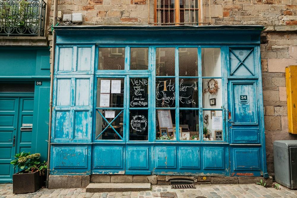 10 choses à faire et voir à Vitré près de Rennes