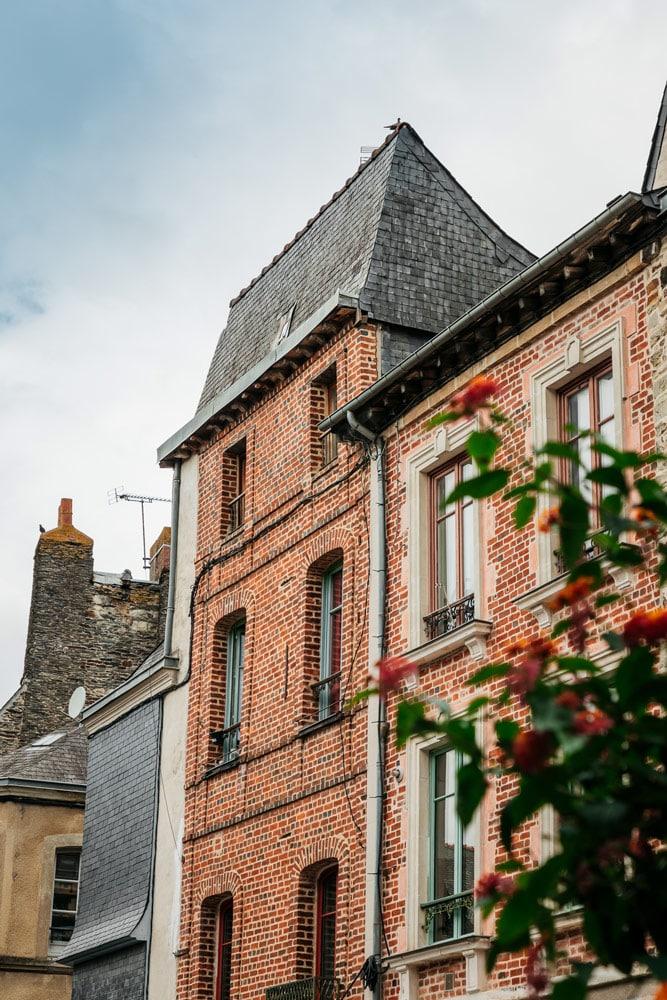 10 incontournables de Vitré en Bretagne