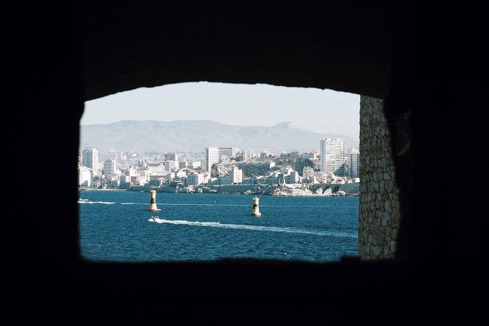 comment avoir le plus beau panorama sur Marseille ?