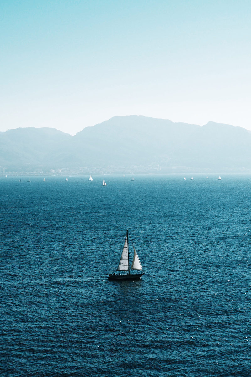 excursion en mer à Marseille avec des enfants