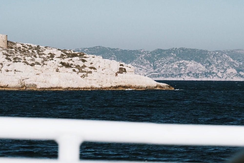 que faire week-end à Marseille ?