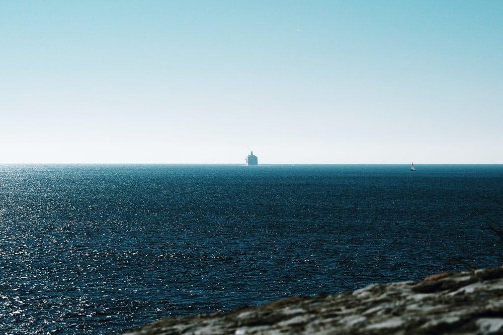quelle excursion château d'If depuis Marseille