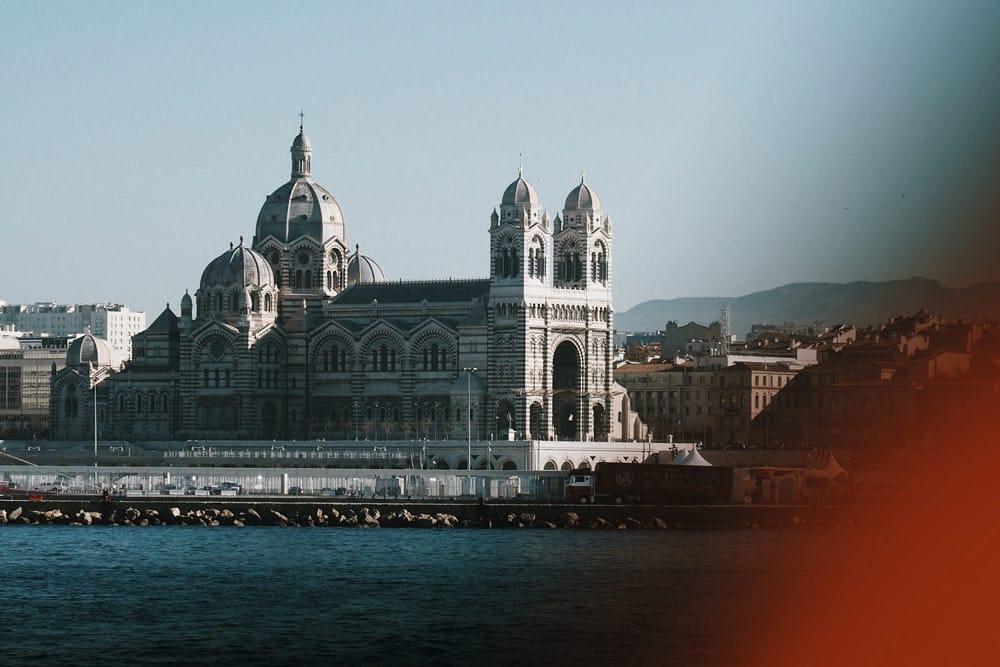week-end Marseille îles du Château d'If et Frioul