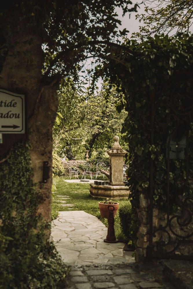 Bastide du Paradou Moustier Sainte Marie Verdon