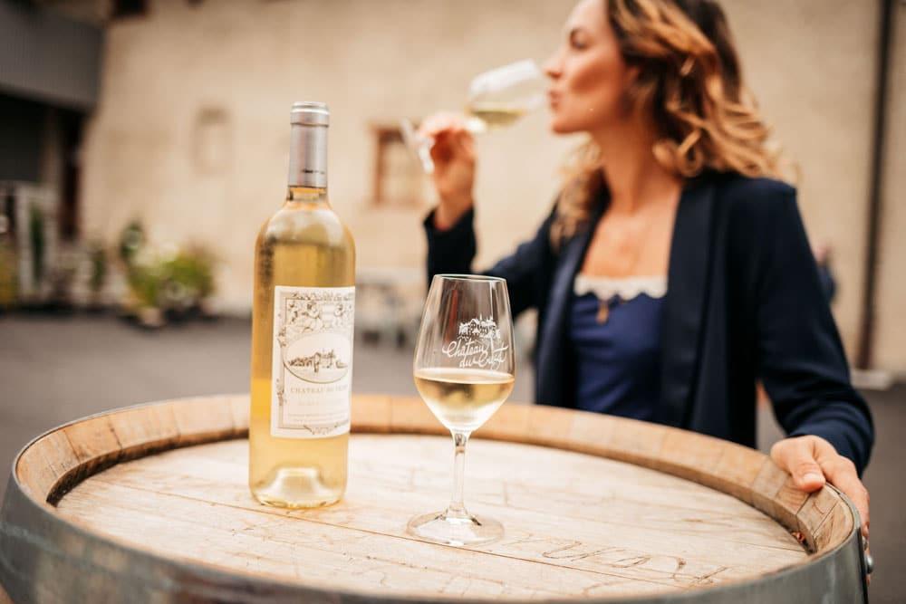faire une dégustation de vin à Genève
