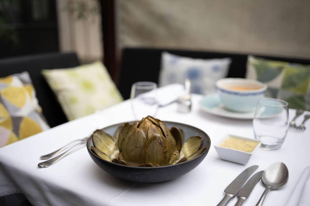 les meilleurs restaurants de Genève suisse