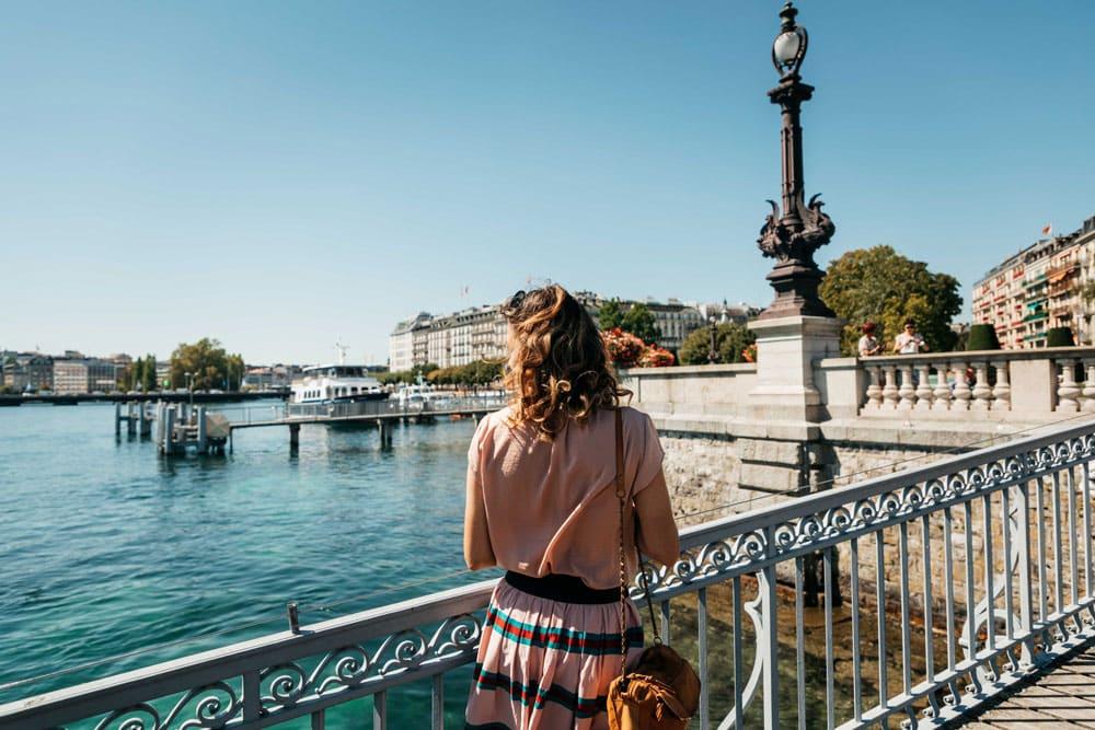 que faire à Genève en week end nature et patrimoine