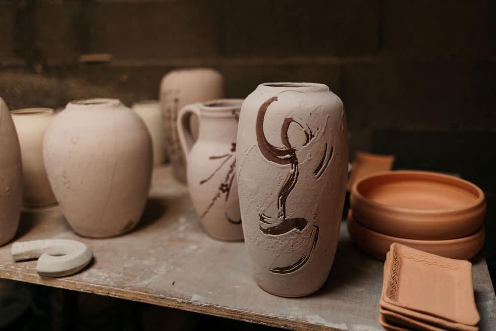 trouver des poteries provençales Verdon