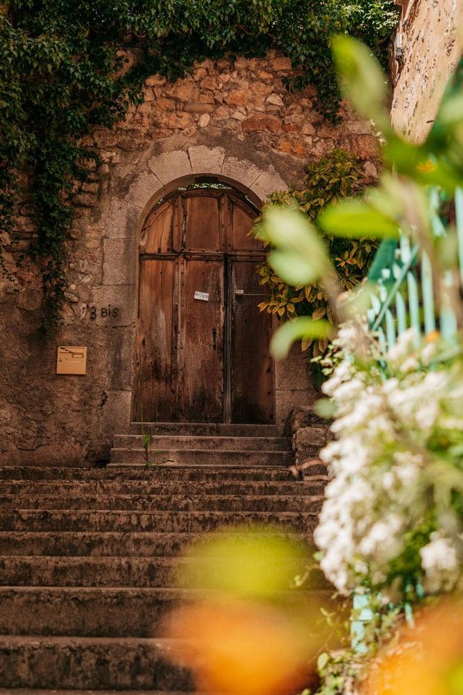 visiter cite médiévale Castellane