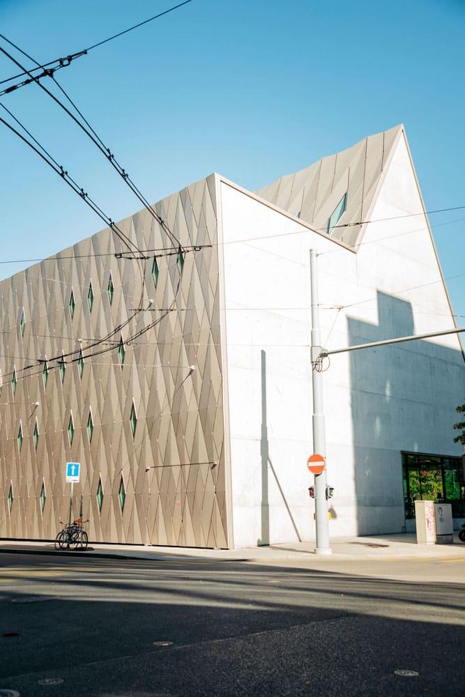 visiter Genève faire musée ethnographie