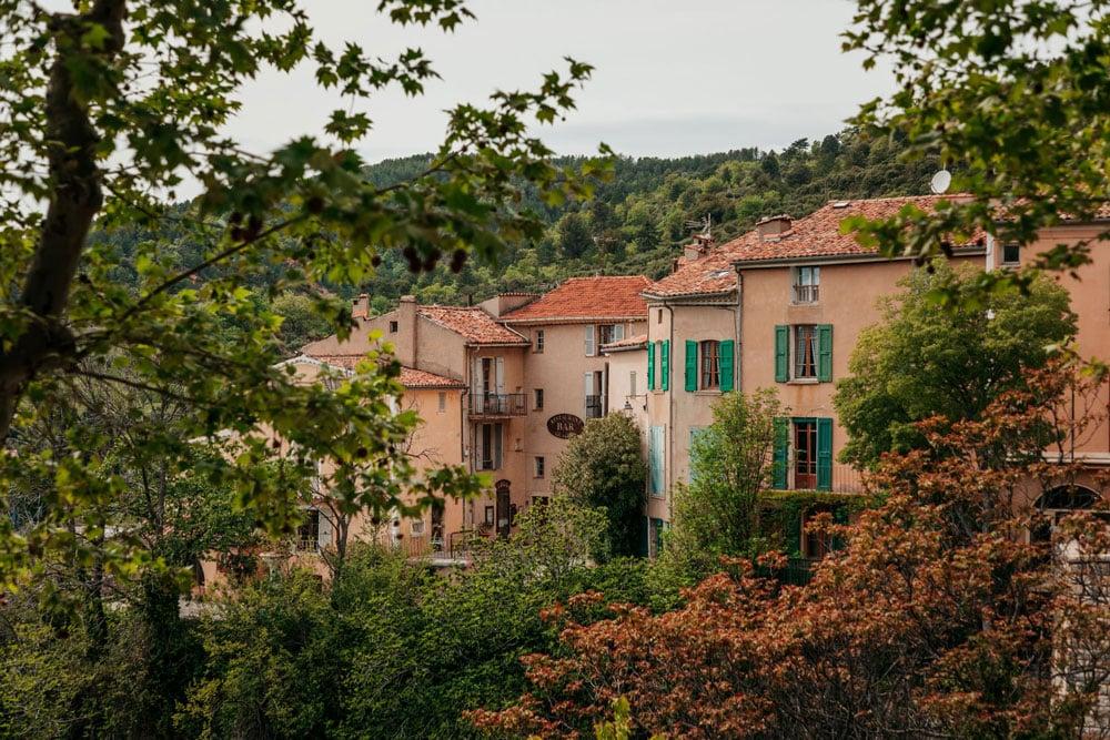 visiter Moustiers Sainte Marie Verdon