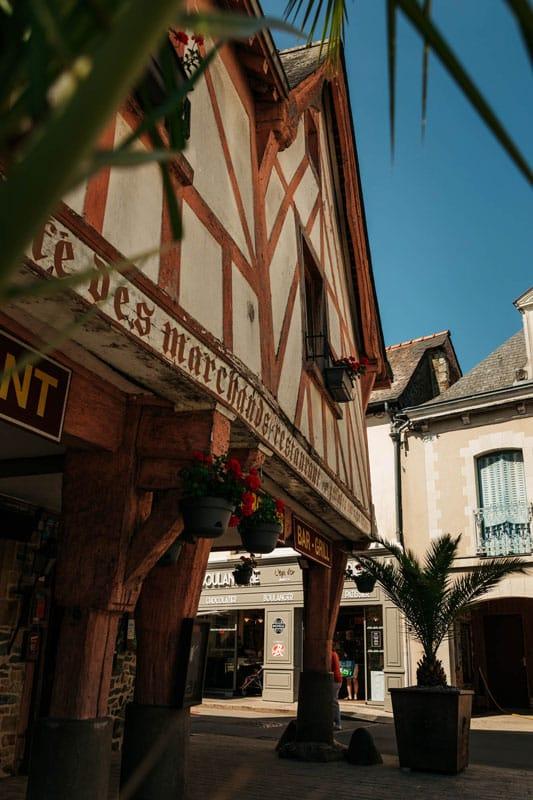 900 ans du marché de la Guerche de Bretagne