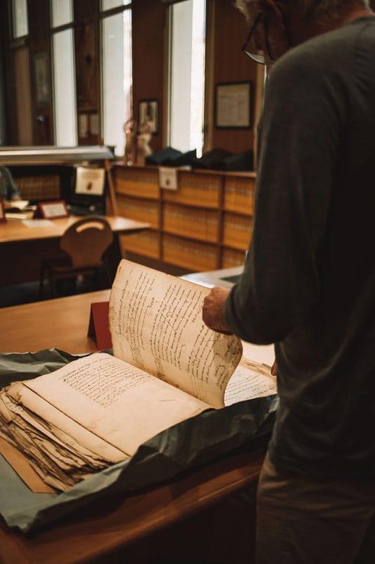 Archives Départementales des Alpes de Haute Provence