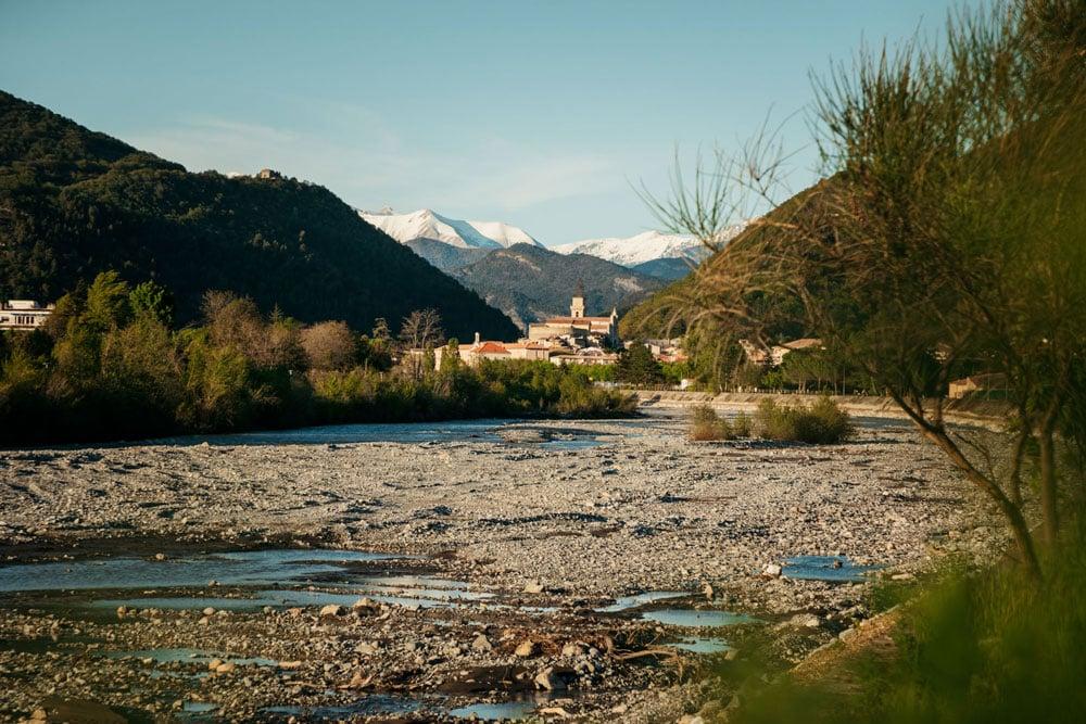 balade originale Digne-les-Bains