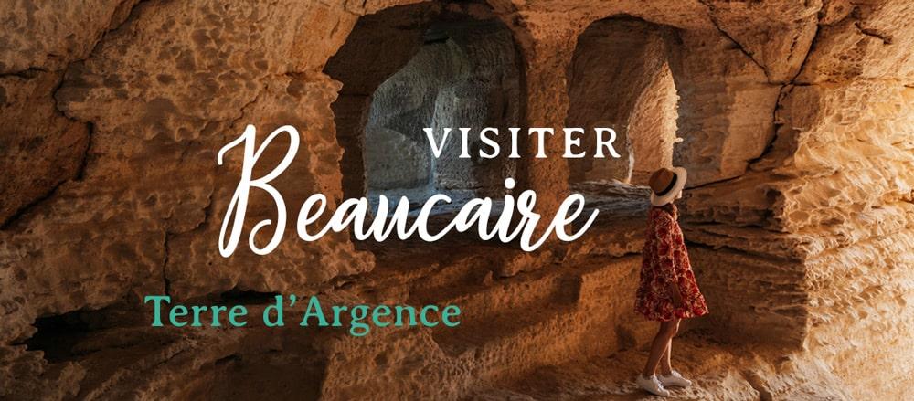 choses à faire et voir à Beaucaire en week-end