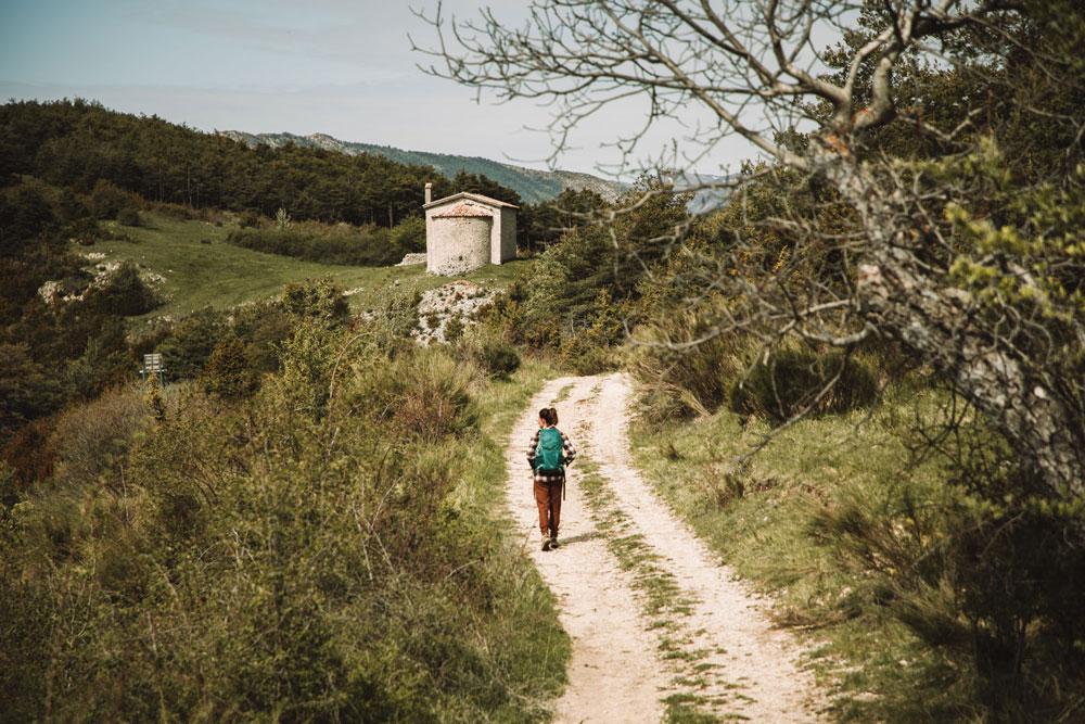 découverte de randonnées insolites du Verdon